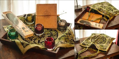 Church of the Earth Portable Altar - Click to Zoom
